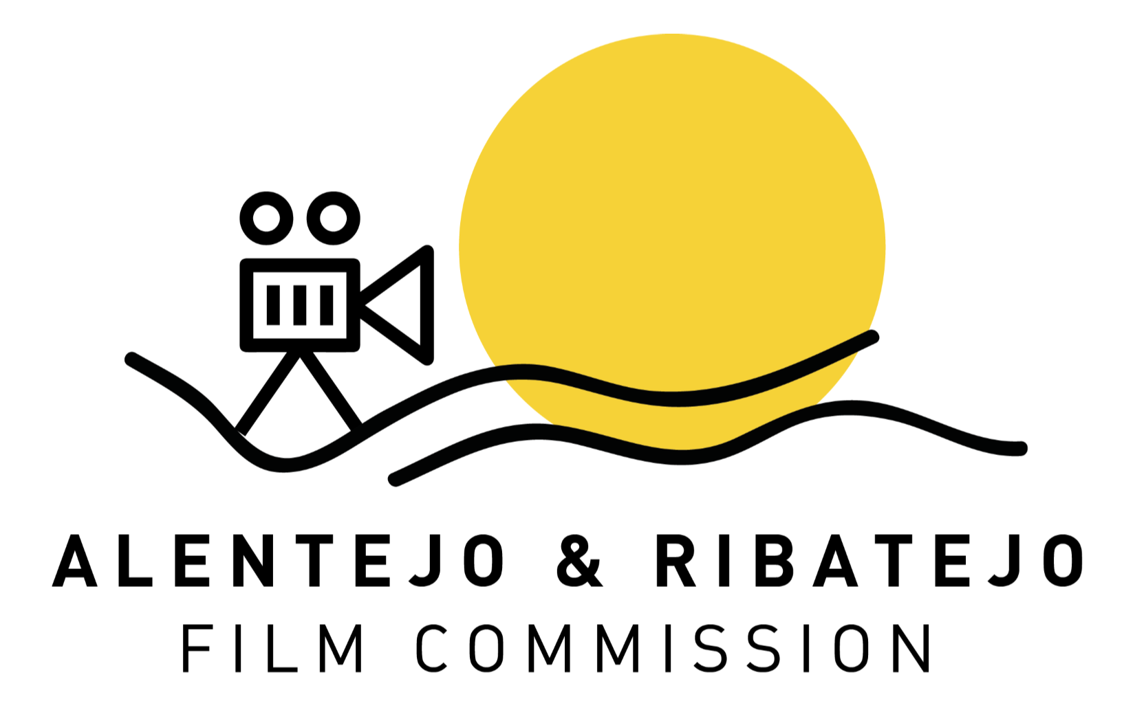 Alentejo Film Commission Logo